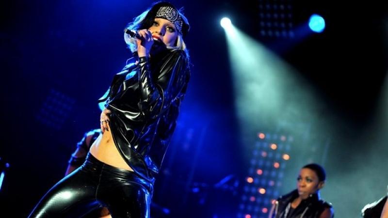Lady Gaga — BBC Radio 1'st Big Weekend