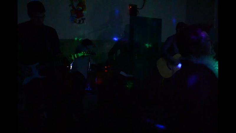 Братья Гримм Ресницы FJ cover live