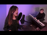 Natalie Dayane & Avery Molek - Clarity (Zedd feat. Foxes) • США