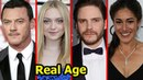 The Alienist Actors Real Age 2018