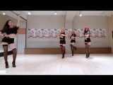 BESTie - Excuse Me - Азиатки танцуют очень красиво
