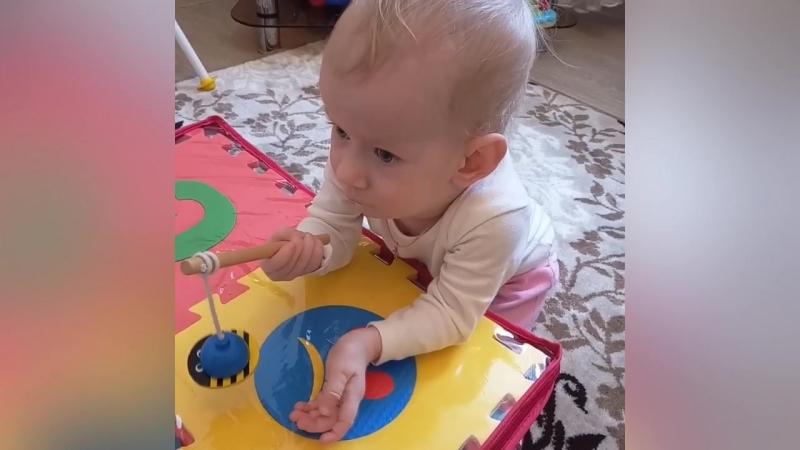 Видео и новости от мамы Савоськиной Софии