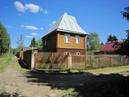 110 км. от Москвы - дача в снт Поляна в шаговой доступности от станции Конаковский Мох