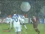 Лига чемпионов 2009/10. Рубин (Казань) - Динамо Киев (Украина) - 0:0 (0:0).
