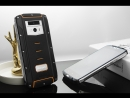 Video about IP68 waterproof rugged smartphone vkworld VK7000