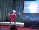 Татарский танец Платочек Низамутдинова Зиля Калимуллина Карина