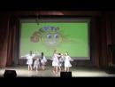 Танец Капелька