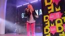 На песне про оральный секс каплями страсти обрызгало фанаток на концерте Grivina в Воронеже