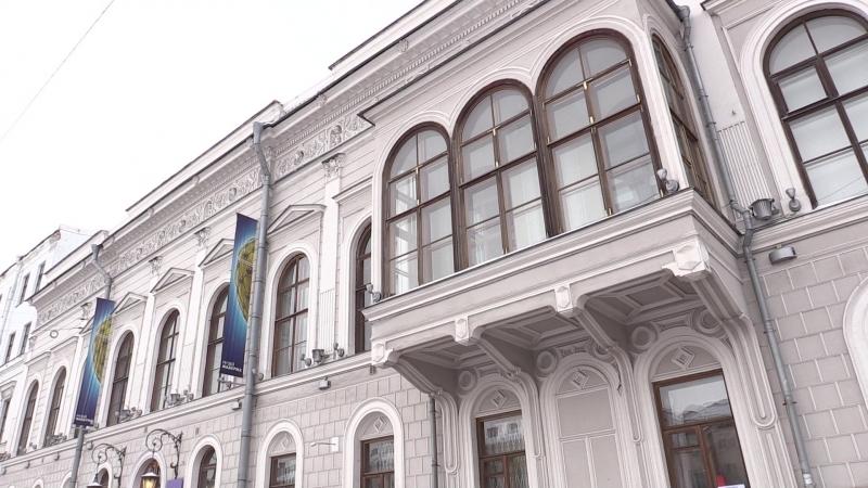 Сносить нельзя реставрировать. Анонс программы Неделя в Петербурге