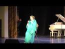 Выступление Эдиты Пьехи на концерте к 70-летию со дня рождения С Касторского