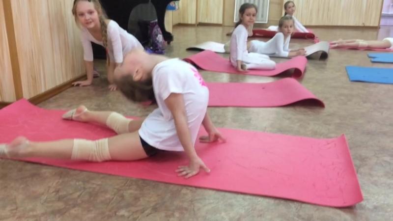 Студия танца ЙоЛдыз
