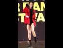 180428 CLC 씨엘씨 ELKIE 엘키 莊錠欣 - BLACK DRESS @ 2018 K-Pop Cover Dance Festival[1]