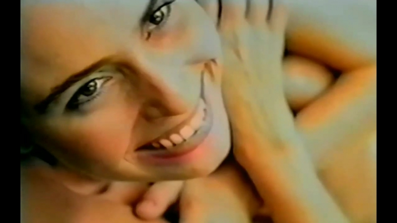 Джованна Антонелли в рекламе мыла LUX 😍