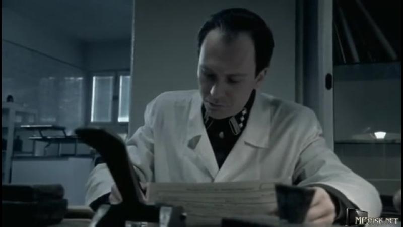 04 Коррупция - ВВС: Освенцим (2005) - Оскар Гренинг, побег из Собибора, Дания