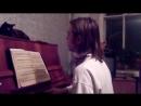 Рахманинов, прелюдия op.32 №5