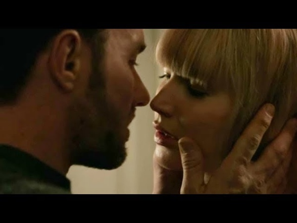 Red sparrow kisses, red sparrow jennifer lawrence kiss, red sparrow love scene