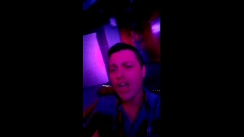 Джеймс Илья - Live
