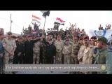Ровно год после освобождения Мосула от Исламского Государства