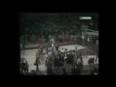 Невероятная победа сборной СССР над США в финале турнира по баскетболу на олимпиаде 1972