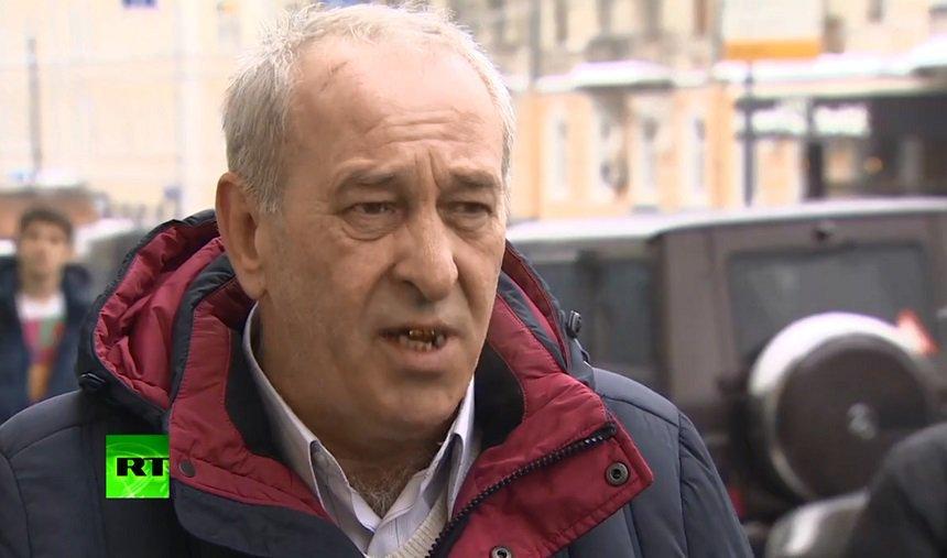 Водитель въехавшего в переход в Москве автобуса рассказал о своих действиях в момент ДТП