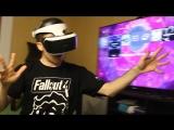 [itpedia] КУПИЛ PLAYSTATION VR