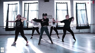 Ivan Navi - Такі Молоді - jazz-funk choreography by Juliya Oschepkova - Dance Centre Myway