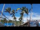 Кайт на пальме кайтшкола виндэкстрим филиппины боракай кайтспот кайт кайтсерфинг кайтсафари кайтинг кайтбординг