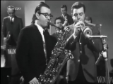 Woody Herman Live in England 1964