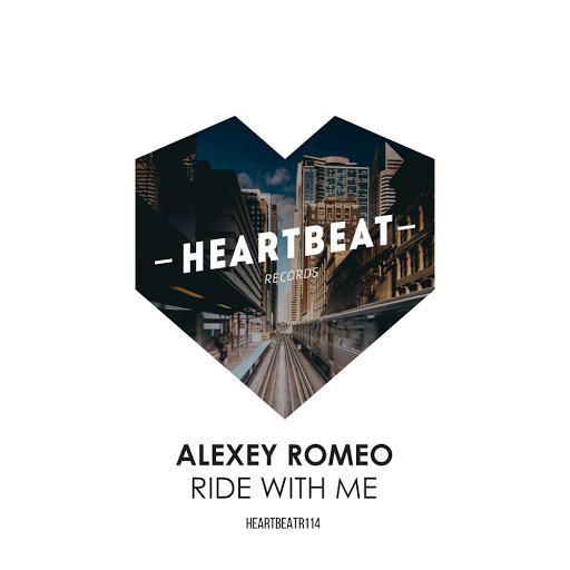 Alexey Romeo альбом Ride With Me