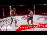 Эффектно UFC Top Music