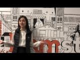 Приглашение от Валерии Андриановой (Product Marketing Manager @ JetBrains) #nastachku