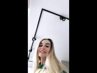 Instagram Story 17.05.2018 | Maryana Ro | Марьяна Ро
