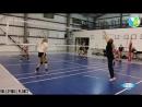 Volleyball Training 2 - Volleyball Tips - Volleyball Movie HD