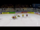 Look at this stunning snipe from Meier that gave @SwissIceHockey the lead back SWEvsSUI IIHFWorlds