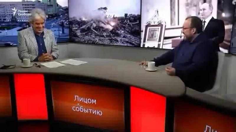 Станислав Белковский - Никакого сближения с Западом не ждите. 25.05.18