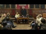 Queen | Брайан Мэй | Oxford Union