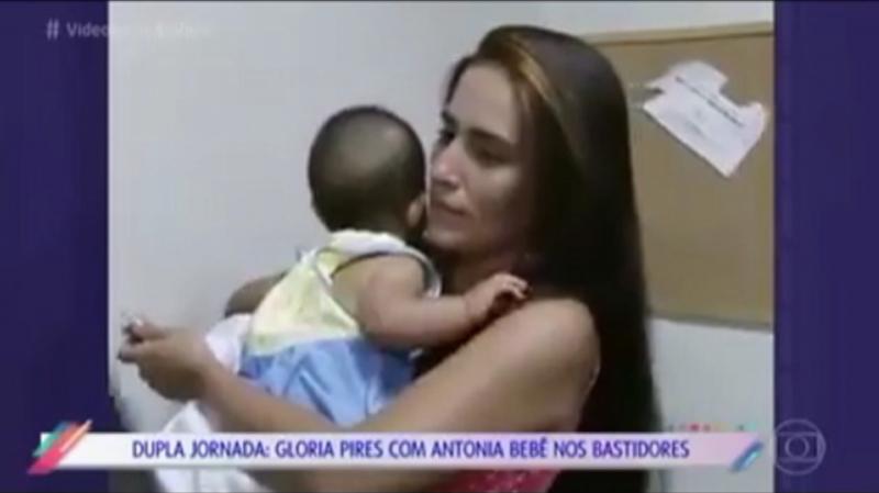 VídeoShow -Mulheres De Areia 1993 - Canal Viva