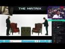 [Vezaks L] МатрицаThe Matrix (1991) - часть 1