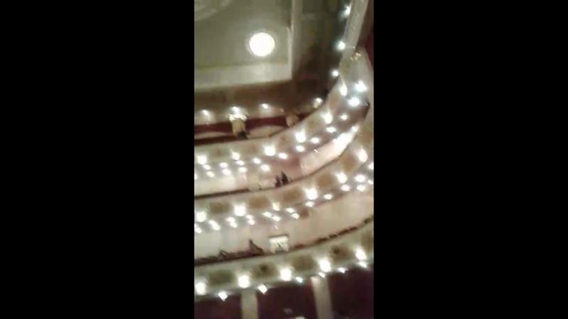 Самарский академичесский театр оперы и балета