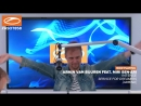 SERVICE FOR DREAMERS: Armin van Buuren feat. Miri Ben-Ari – Intense