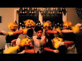Parris goebel presents_ dance apocalyptic by @janellemonae