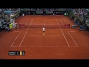 Смеш Нишикори (Betting good tennis)