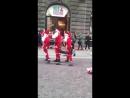 Танец Дедов Морозов