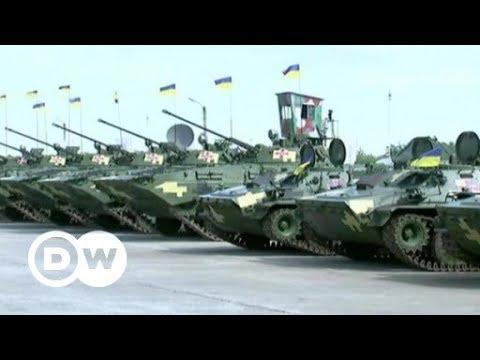 Рейтинг армій світу чому Україна - на 29 місці | DW Ukrainian
