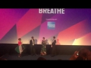 4 октября 2017 › Премьера фильма «Дыши ради нас» в рамках кинофестиваля, организованного «BFI»