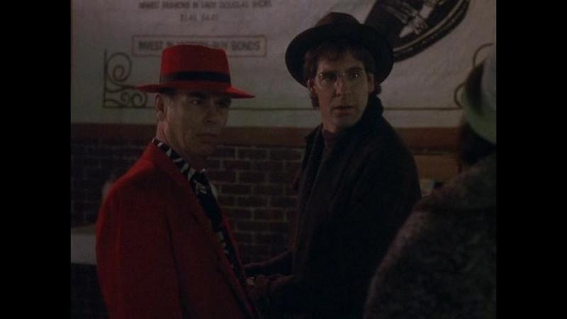 Квантовый скачок 1989 1993 Четвёртый сезон 18 серия