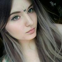 Ксения Назаренко