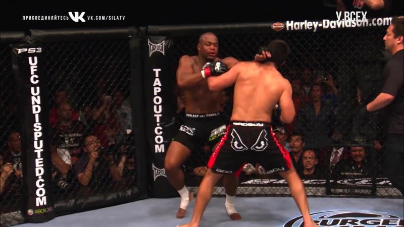 Fight Night Belem Machida vs Anders - Joe Rogan Jimmy Smith Preview