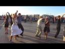Кадриль. Бальные танцы. 05.08.2018 г. на Стрелке В.О. вид. 863
