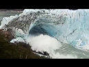 АРГЕНТИНА......Величественный гигант, внесенный в список Всемирного Наследия ЮНЕСКО, Ледяной мост ледника Морено рухнул... в в